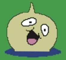 I'm Onionsan! Baby Tee