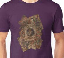 Scattered Joker Cards Unisex T-Shirt