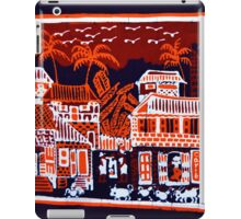 Da Village iPad Case/Skin