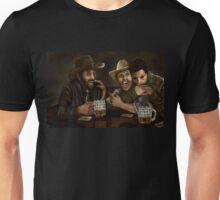 Castiel, Knight of Hell Unisex T-Shirt