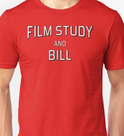 Film Study and Bill Unisex T-Shirt