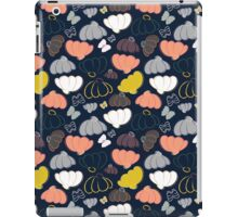 Blooming Fields at Midnight iPad Case/Skin