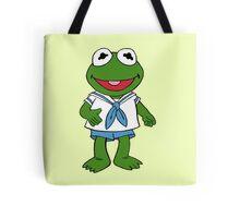 Muppet Babies - Kermit Tote Bag