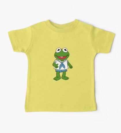 Muppet Babies - Kermit Baby Tee