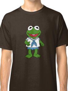 Muppet Babies - Kermit Classic T-Shirt