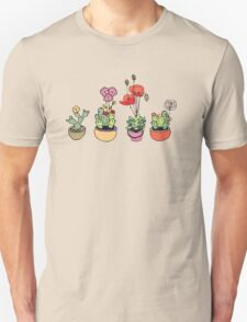 Botanical Wonder Unisex T-Shirt