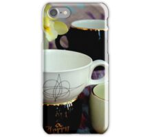 My Cup Runneth Over, Jerry iPhone Case/Skin