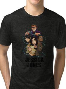Killgrave Tri-blend T-Shirt