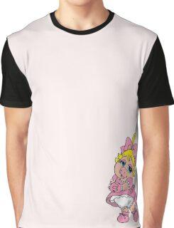 Muppet Babies - Baby Piggie Graphic T-Shirt