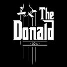 The Donald | Trump Shirt | Funny Political Design by BootsBoots