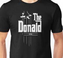 The Donald   Trump Shirt   Funny Political Design Unisex T-Shirt