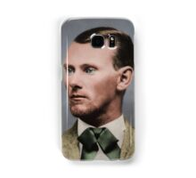 Jesse James Samsung Galaxy Case/Skin