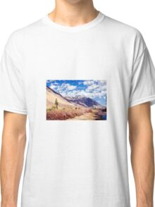 Nubra valley Classic T-Shirt