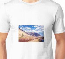 Nubra valley Unisex T-Shirt
