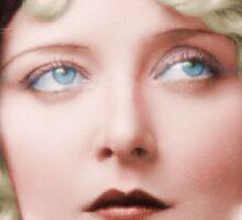 Mary Nolan 1905-1948 Sticker