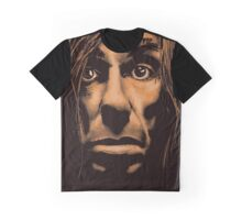 The Godfather of Punk Graphic T-Shirt