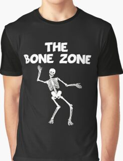 The Bone Zone (Until Dawn inspired) Graphic T-Shirt