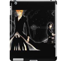 Unbreakable Bond iPad Case/Skin