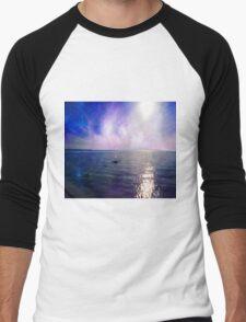 Stargazer Men's Baseball ¾ T-Shirt