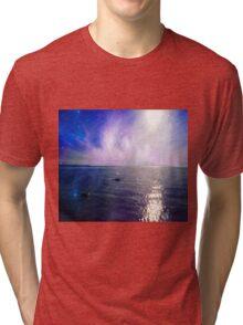 Stargazer Tri-blend T-Shirt