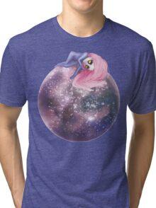 Lost in a Space / Callistori Tri-blend T-Shirt