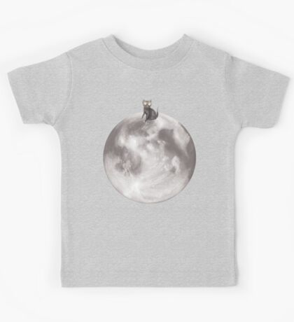 Lost in a Space / Moonelsh Kids Clothes
