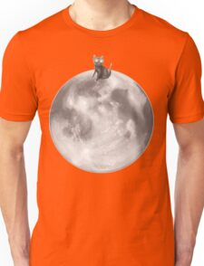 Lost in a Space / Moonelsh Unisex T-Shirt