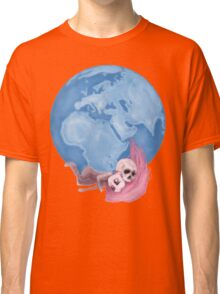 Lost in a Space / Homeckly Classic T-Shirt