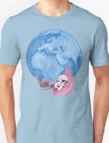 Lost in a Space / Homeckly T-Shirt