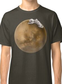 Lost in a Space / Marsporror Classic T-Shirt