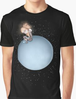 Lost in a Space / Uranusia Graphic T-Shirt