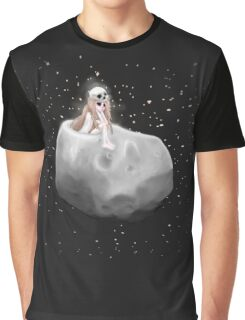 Lost in a Space / Phobosah Graphic T-Shirt