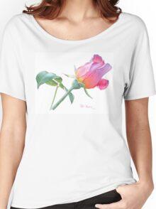 Rosebud Sir Walter Raleigh Women's Relaxed Fit T-Shirt