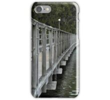 Long Walk iPhone Case/Skin