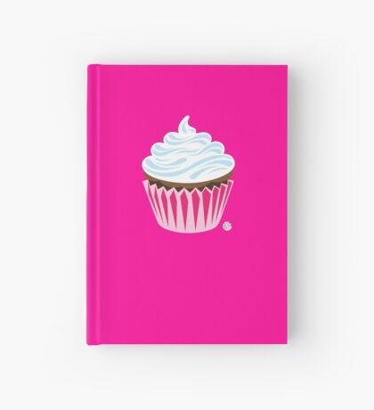 Cupcake Hardcover Journal