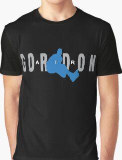 Air Gordon  Graphic T-Shirt