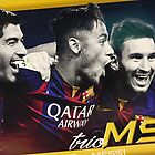 MSN by NPDesigns