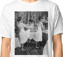 Restricting the Surplus Classic T-Shirt