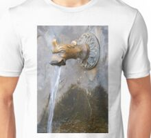Pouring forth Unisex T-Shirt