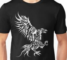White Hawk Unisex T-Shirt