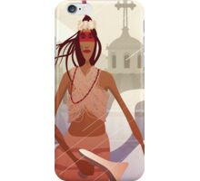 Guardians of Life iPhone Case/Skin