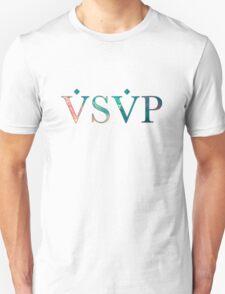 ASAP VSVP SKY CLOUDS Unisex T-Shirt