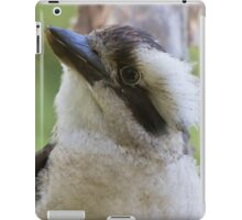 The Daily Blessing Of Spike iPad Case/Skin