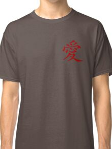 Love. Classic T-Shirt
