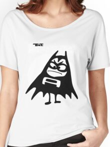 THE AQUABATS Women's Relaxed Fit T-Shirt