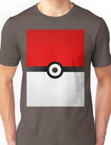 Pokeball Power! Unisex T-Shirt