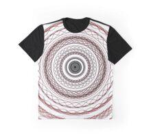 Spirographs Were Fun Graphic T-Shirt