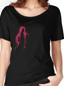 Black Widow - hoodies Women's Relaxed Fit T-Shirt