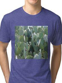 Prickly Jungle Tri-blend T-Shirt