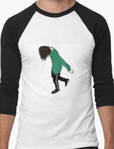 Teamsesh Men's Baseball ¾ T-Shirt